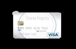 Допълнителна възможност за погасяване на вноските по кредитна карта Бяла Карта чрез CrediTour